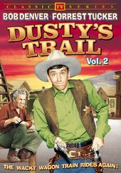 Dusty's Trail - Volume 2