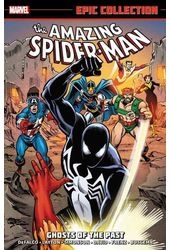 The Amazing Spider-Man Epic Collection: Ghosts of
