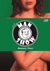 The Man Show - Season 4 (3-DVD)