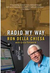 Radio My Way: Featuring Celebrity Profiles from