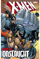 X-Men the Road to Onslaught 3