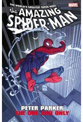 Amazing Spider-Man: Peter Parker - The One and