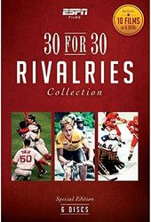 ESPN Films 30 for 30: Rivalries Collection (6-DVD)