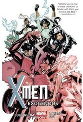 X-Men 4: Exogenous