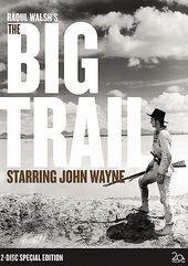 The Big Trail (Special Edition) (2-DVD)