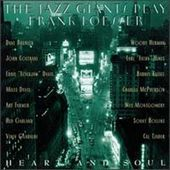 The Jazz Giants Play Frank Loesser: Heart and Soul