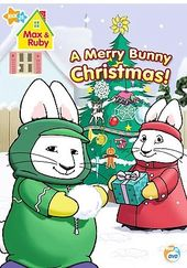Max & Ruby - A Merry Bunny Christmas (Full Frame)