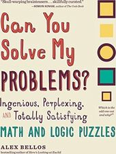 Can You Solve My Problems?: Ingenious,