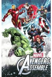 All-new Avengers Assemble 4
