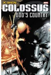 X-Men Colossus: God's Country