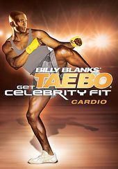 Billy Blanks - Tae Bo Get Celebrity Fit - Cardio