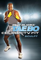 Billy Blanks - Tae Bo Get Celebrity Fit - Sculpt