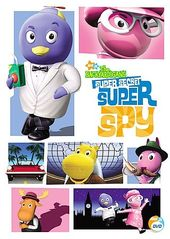 Backyardigans: Super Secret Super Spy