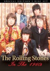 The Rolling Stones in the 1960s