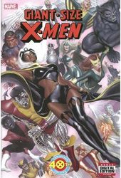 Giant-Size X-Men