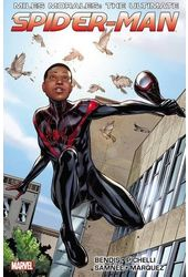 Ultimate Spider-Man Ultimate Collection: Miles