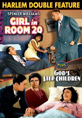 Harlem Double Feature: Girl in Room 20 (1942) /