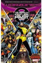 X-Men Years of Future Past