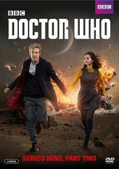 Doctor Who - Series 9, Part 2 (2-DVD)
