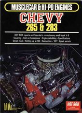 Chevy 265 And 283