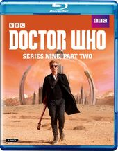 Doctor Who - Series 9, Part 2 (Blu-ray)