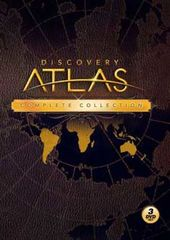Discovery Channel - Atlas: Complete Collection