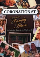 Coronation St. - Family Albums