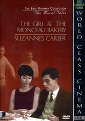The Girl at the Monceau Bakery / Suzanne's Career