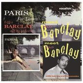 Meet Mr. Barclay / Paris For Lovers
