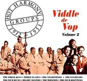 Hot Harmony Groups 1932-1951: Viddle De Vop,