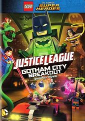 LEGO DC Comics Super Heroes: Justice League -