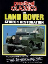 Practical Classics on Land Rover Restoration