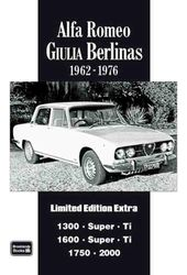 Alfa Romeo Giulia Berlina Limited Edition Extra: