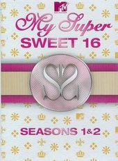 My Super Sweet 16 - Seasons 1 & 2 (2-DVD)