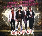 Johnny Thunders and the Heartbreakers - Down to