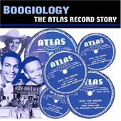 Boogieology: The Atlas Record Story