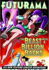 Futurama - Beast with a Billion Backs