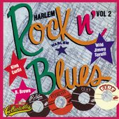 Harlem Rock N' Blues, Volume 2