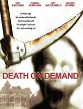 Death on Demand (Widescreen)
