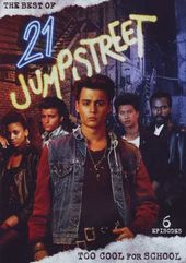 21 Jump Street - Best of (6 Episodes)