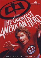 Greatest American Hero - Best of (4 Episodes)