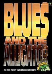Blues and The Alligator: The First Twenty Years