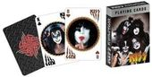KISS - Playing Cards