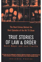 Law & Order - True Stories of Law & Order: The