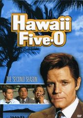 Hawaii Five-O - Complete 2nd Season (6-DVD)