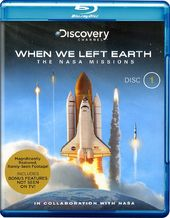 Discovery Channel - When We Left Earth: The NASA