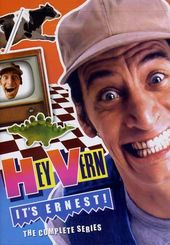 Hey Vern, It's Ernest! - Complete Series (2-DVD)