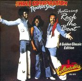 Rockin' Soul, Featuring Rock The Boat - A Golden