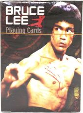 Bruce Lee - Playing Cards