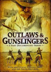 Outlaws & Gunslingers: 5-Part Series